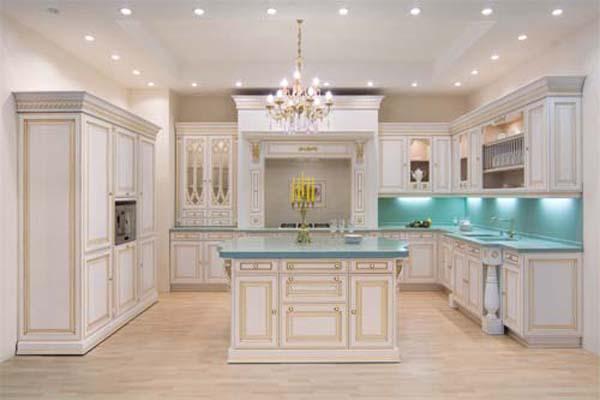 кухни эмаль фото